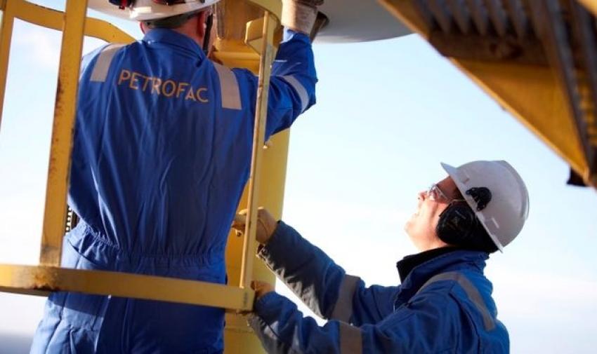 Petrofac in £180m cash call to fund SFO bribery settlement
