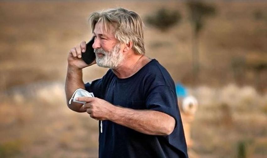 Alec Baldwin film shooting: Who were the crew members on set?
