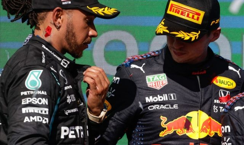 Max Verstappen delivers a champion's drive as Red Bull tame Mercedes: US GP winners and losers